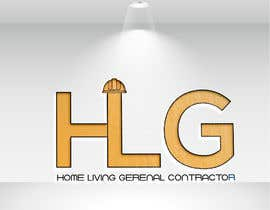 nº 568 pour Logo and corporate design for construction general contracter company Logo name: HLG par mdhazratwaskurni
