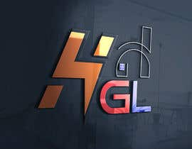 nº 549 pour Logo and corporate design for construction general contracter company Logo name: HLG par HemelMax