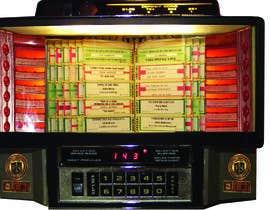 #15 untuk Design retro jukebox User Interface (high res png file) oleh eliasuddin38652