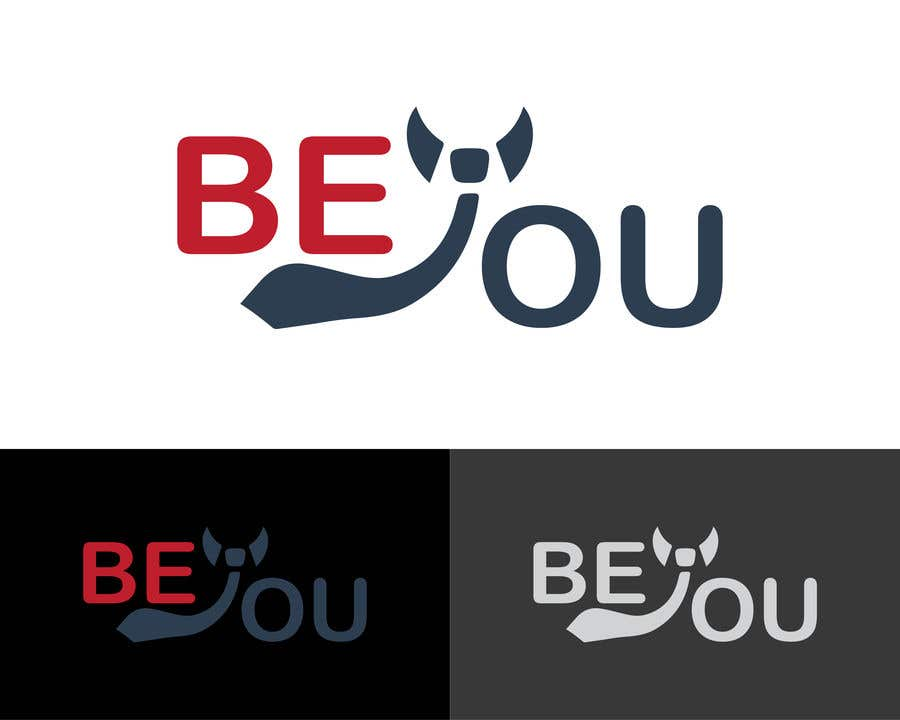 Penyertaan Peraduan #163 untuk design a logo Be you