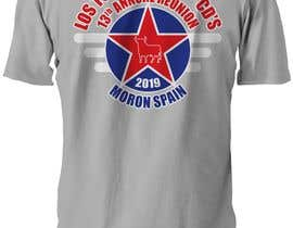 #1 for Tshirt Design for a Reunion by darkribbon