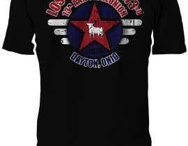 #52 cho Tshirt Design for a Reunion bởi darkribbon