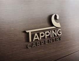 #19 for Carpentry business & youtube channel logo design af Adhir71