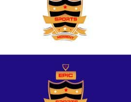 #23 cho Exclusive & epic looking logo bởi afsanaalifictbd