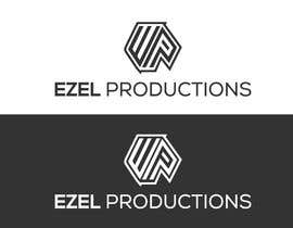 #104 for Logo for film company [Ezel Productions] af graphicground