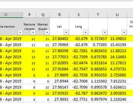 #5 untuk Calculate Latitude Longitude Distance oleh foqrulislam1030