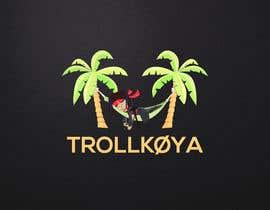 #96 for a logo for my new brand - trollkøya by prosenjit2016