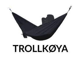 #95 for a logo for my new brand - trollkøya by mdshoyaibhossai8