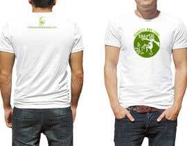 #34 for Diseños para camisetas T-shirt designs af ritziov