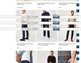 #23 untuk Simply recommend a shopify theme that will best suit our business oleh deepakrawat3993