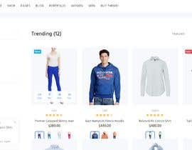 #24 untuk Simply recommend a shopify theme that will best suit our business oleh deepakrawat3993