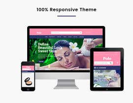 #29 for Simply recommend a shopify theme that will best suit our business by ibiktha
