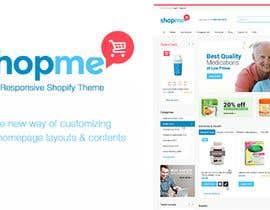 #30 for Simply recommend a shopify theme that will best suit our business by ibiktha