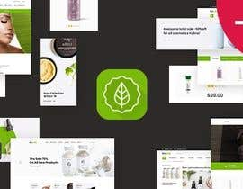 #31 for Simply recommend a shopify theme that will best suit our business by ibiktha