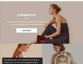 #26 untuk Simply recommend a shopify theme that will best suit our business oleh Nacho1993