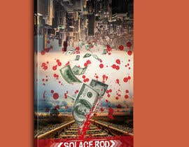 #22 for Front Book Cover - Solace Rod by lancerf537