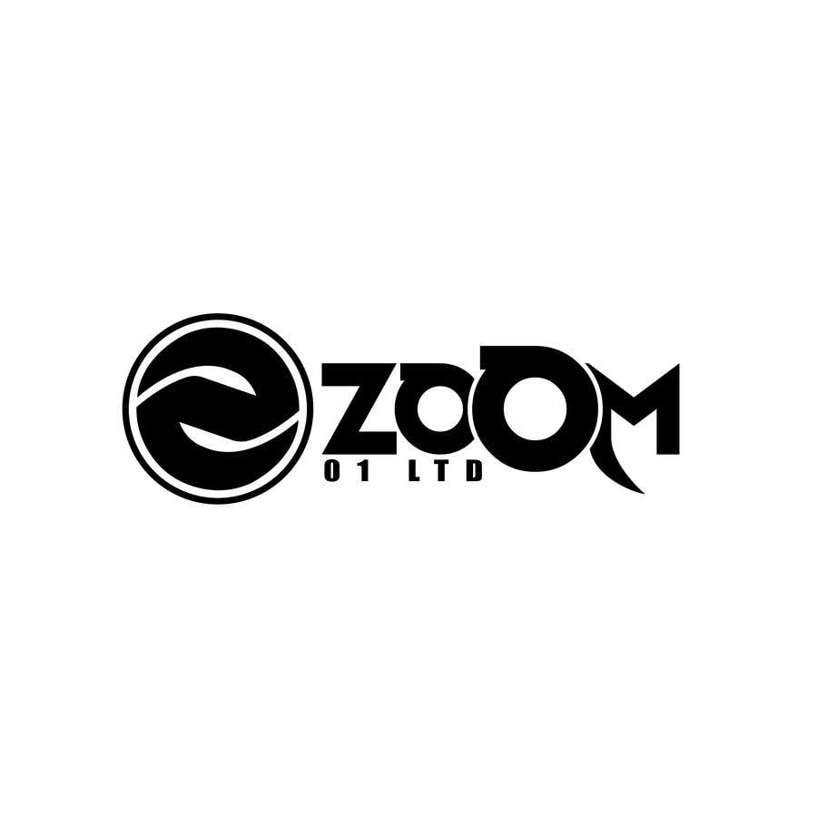 "Contest Entry #87 for Logo for Transportation Company ""Zoom 01 Ltd"""