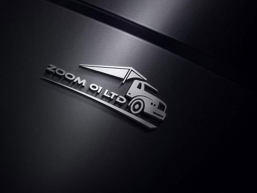 "Bài tham dự cuộc thi #124 cho Logo for Transportation Company ""Zoom 01 Ltd"""