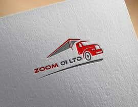 "#125 for Logo for Transportation Company ""Zoom 01 Ltd"" af heisismailhossai"
