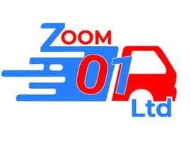"""#14 for Logo for Transportation Company """"Zoom 01 Ltd"""" af Masia31"""