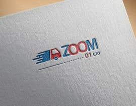 """#122 for Logo for Transportation Company """"Zoom 01 Ltd"""" af Masia31"""