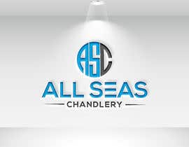 #11 for Design a logo for All Seas Chandlery by Rokibulnit
