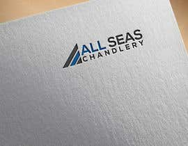 #48 for Design a logo for All Seas Chandlery by mrmoon01752