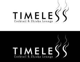 #68 untuk Logo for a Shisha/Hookah Lounge oleh Becca3012