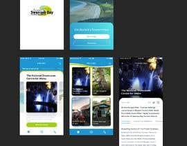 #16 untuk Artwork design for an app oleh jkv2011