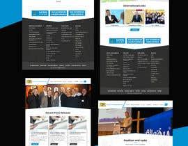 #10 for WordPress Portal Redesign af zaxsol