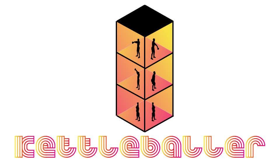 Inscrição nº                                         10                                      do Concurso para                                         Design a Logo for Kettleballer graphic