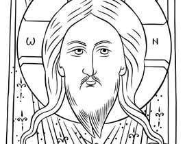 #6 untuk Tracing of holy napkin oleh sachinray823