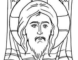 #7 untuk Tracing of holy napkin oleh ydianay