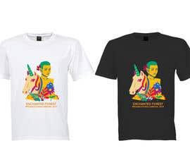 #44 para T-Shirt Design por sarahlestari097