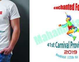 #47 para T-Shirt Design por gdesign006