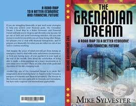 #17 for Design book cover (paperback) af desdenova17