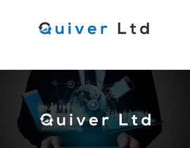 #3 para Quiver Logo por mohibulasif