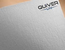 #5 para Quiver Logo por iconetc