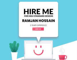 #10 for Part-Time Graphic Designer Needed For Hip-Hop Instagram Brand by RamjanHossain