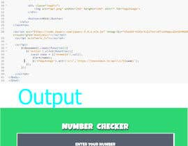 nº 2 pour Fix for me an number checker php script ! par jahangir505
