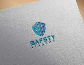 #6 for Professional logo for Safety Academy. by mdrayhanhabib0