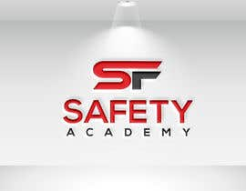 #7 for Professional logo for Safety Academy. by romanmahmud