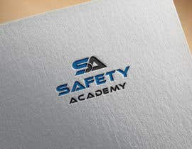 #11 for Professional logo for Safety Academy. by mohasinalam143