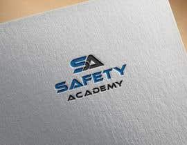 #11 untuk Professional logo for Safety Academy. oleh mohasinalam143