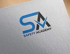 #62 for Professional logo for Safety Academy. by nilufab1985