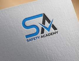 #62 untuk Professional logo for Safety Academy. oleh nilufab1985