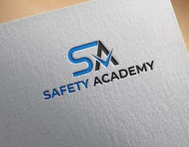 #63 for Professional logo for Safety Academy. by nilufab1985