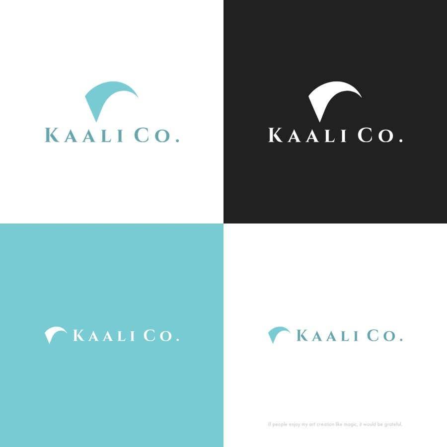 Inscrição nº 102 do Concurso para Create a logo for a jewellery brand