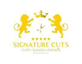 nº 22 pour Logo Design - Signature Cuts par Aadarshsharma