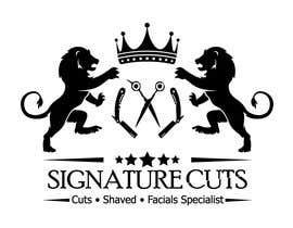nº 29 pour Logo Design - Signature Cuts par Refat7